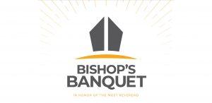 Bishop Banquet Flyer 2020